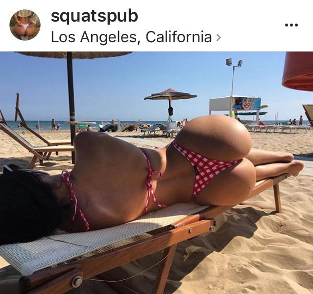 Шаловливый Instagram