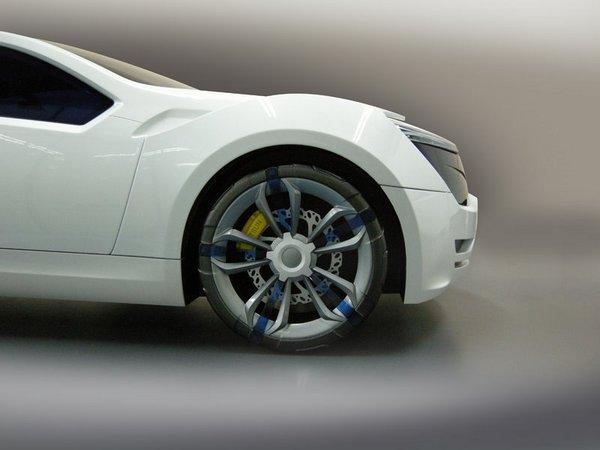 Марка Datsun возрождается в экспериментальном концепте XLink