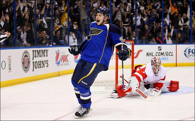 Юный россиянин поразил НХЛ