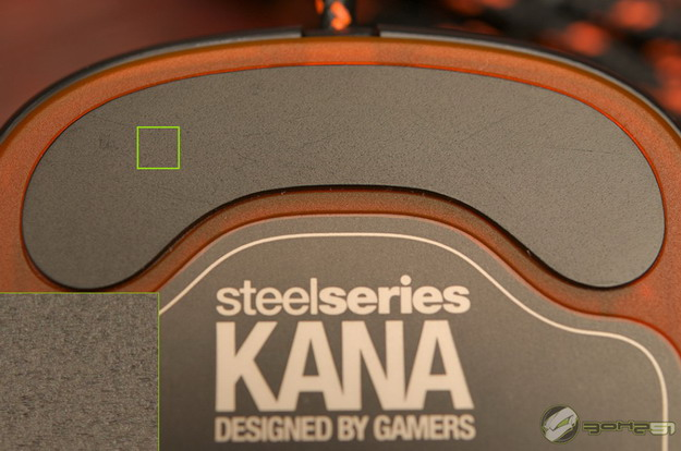 Обзор SteelSeries Kana
